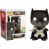 Batman - 2016 Comic Con Exclusive - Pop! Vinyl