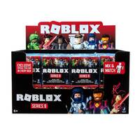 ROBLOX - Mystery Figure Assortment - Wave 9