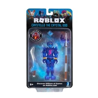 Roblox - Imagination Figure Pack - Crystello The Crystal God