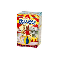 Rement - Petit Sample - Circus Animals