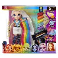 "Rainbow High Dolls - 10"" Figures - Amaya Raine"