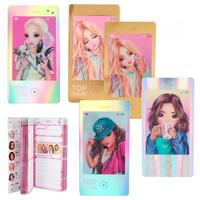 Top Model - Mobile Notebook (Assorted Designs)