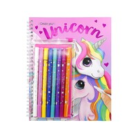 Create Your Unicorn - Ylvi & the Minimoomis - Magic Colour Pens