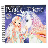 Top Model - Create Your Own Fantasy Friends