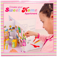 Create Your Sweet Home Apartment