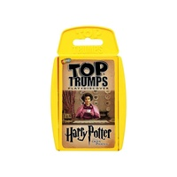 Top Trumps - Harry Potter & the Order of the Pheonix