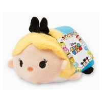 Tsum Tsum - Alice Plush - light up with sound
