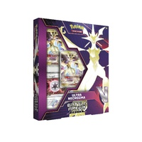 Pokemon - Ultra Necrozma - Battle Arena Deck