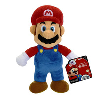 "World Of Nintendo - 8"" Plush - Super Mario"