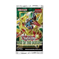 Yu-Gi-Oh! TCG - Rise of the Duelist - 9 x Card Booster - Sold Separately