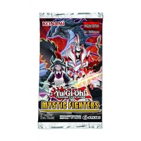 YuGiOh - Booster - Mystic Fighters